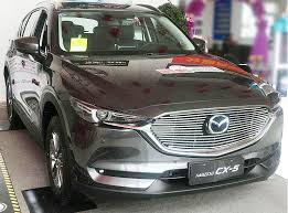 <b>Решетка радиатора Country Style</b> grille для Mazda CX-5 2017 ...