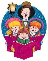 Go Caroling Day, December 20. Sing Christmas Carols at Holiday ...