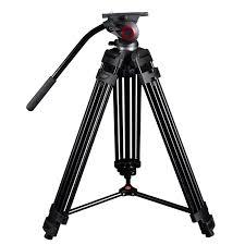 <b>miliboo</b> MTT601A Professional <b>Portable Aluminium</b> Camera ...