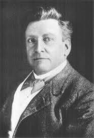 William Lever, 1st Viscount Leverhulme