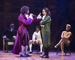 hamilton and the hip hop case for progressive heroism the new the stunning hip hop musical hamilton asks what it means to be a