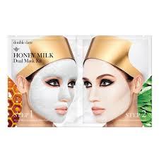 Купить Double Dare Honey Milk Dual Mask Kit <b>Комплекс</b> масок ...