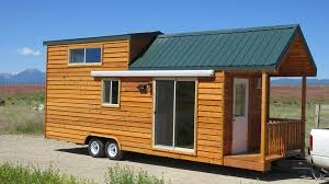 Small Picture Spacious Tiny House Living in Richs Portable Cabins