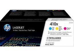 <b>Набор цветных картриджей HP</b> 410X CF252XM купить: цена на ...