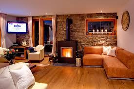 warm living room ideas:  warm living room decor idea stunning beautiful