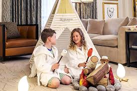 19 <b>Best Family</b> Hotels in New York City With Perks for <b>Kids</b> ...