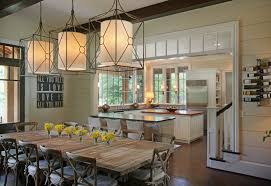 Rustic Kitchen Island Light Fixtures Comely Rustic Farmhouse Kitchen Lighting Fixtures Light Rustic