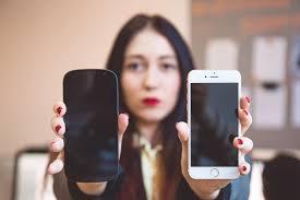 Какой смартфон круче: iPhone 6s vs. YotaPhone 2 • Чтиво ...