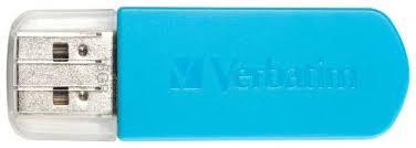 Флешка <b>Verbatim</b> Store 'n' Go <b>Mini</b> USB Drive <b>16GB</b> — купить по ...