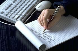 Cara Termudah Menulis Artikel Blog