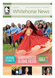 Whitehorse News March <b>2018</b> by Whitehorse City Council - issuu