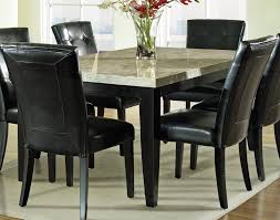 Granite Dining Room Tables Granite Dining Table That Enhances The Elegant Appearance Ruchi