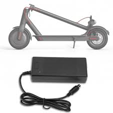Bikes ES2 42V 2A Electric <b>Scooter Charger Adapter</b> E-Scooter ...