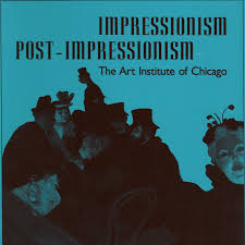 interpretive resource the art institute of chicago teacher manual impressionism post impressionism