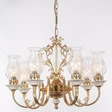 Подвесная <b>люстра lucia tucci vetralla</b> 179.7 antique gold купить в ...