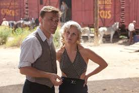 water for elephants a chat sara gruen the book and marlena