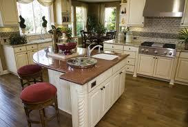 kitchen island bar seating b custom kitchen island with red granite