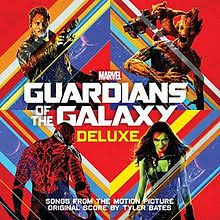 Стражи Галактики (<b>саундтрек</b>) - <b>Guardians</b> of the Galaxy ...