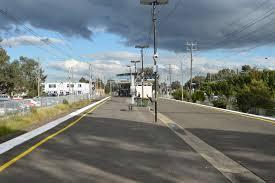 Keon Park railway station