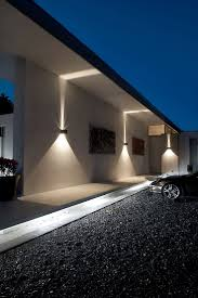 outdoor led lighting ideas. cube led outdoor wall lamp from lightpoint as design ronni gol www led lighting ideas r