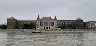 Università di Tecnologia e di Economia di Budapest