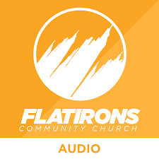 Flatirons Community Church Audio Podcast