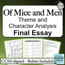 images about of mice and men john steinbeck on pinterest    of mice and men theme and character analysis final essay