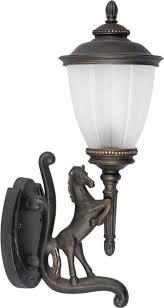 Уличный настенный <b>светильник Nowodvorski Horse 4902</b> | Цена ...