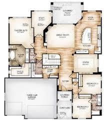 ideas about Floor Plans on Pinterest   House plans  Floors    edwards model floor plan by sopris homes