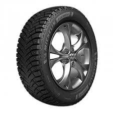 Отзывы о Зимние <b>шины Michelin X-ICE North</b> 4