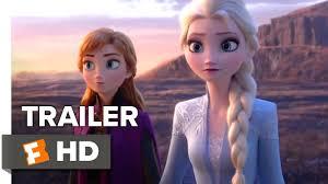 Frozen II Trailer #1 (2019) | Movieclips Trailers - YouTube