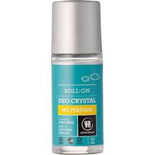 <b>Шариковый дезодорант-кристалл</b>, <b>без</b> аромата Urtekram ...