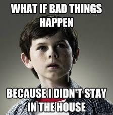 34 Hilarious 'Walking Dead' Memes from Season 2 from Dashiell ... via Relatably.com