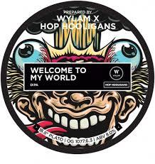 <b>Welcome To My World</b> - Wylam - Untappd