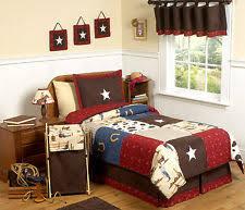 sweet jojo designs unique cheap western horse cow boys kid twin size bedding set bedroom queen sets kids twin