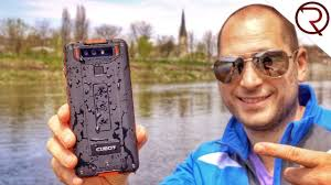 <b>Cubot Quest</b> Review - A Beautiful Rugged Phone - YouTube