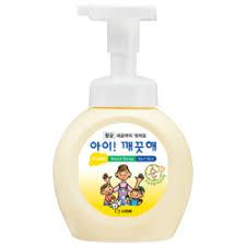 «<b>Мыло</b> пенное <b>CJ LION</b> Sensitive для чувствительной кожи Ai ...