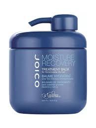 <b>Маска для жестких</b>/<b>сухих волос Moisture Recovery Treatment</b> Balm ...