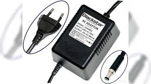 Блок <b>питания</b> для <b>BlackStar</b> 16V 800mA (ADA-0002) купить в ...