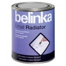 <b>BELINKA Email</b> Radiator <b>Эмаль</b> | ООО СЗСК - Мурманск
