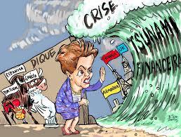 Resultado de imagem para crise financeira