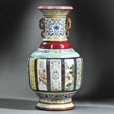 Rare porcelain <b>vase</b> from Qianlong Emperor auctions for $22m ...