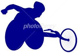 「競技用車椅子 マラソン」の画像検索結果