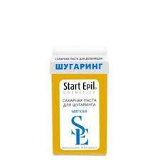 <b>Сахарная паста</b> для шугаринга Start Epil Aravia (Аравия) Мягкая в ...