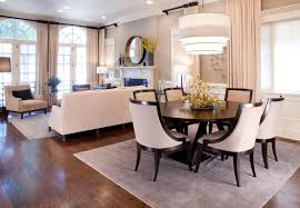Formal Round Dining Room Sets Round Italian Formal Dining Room For Apartment With Round Table