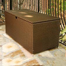 patio deck boxes