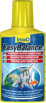 Tetra Easy Balance <b>кондиционер для стабилизации</b> параметров ...