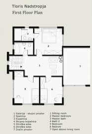 Our housesfloor plans