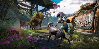 <b>Far Cry New Dawn</b>: Sequel to Far Cry 6 announced at Game ...