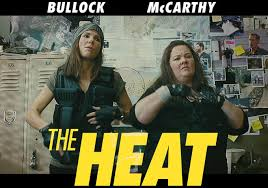 The Heat – A Review